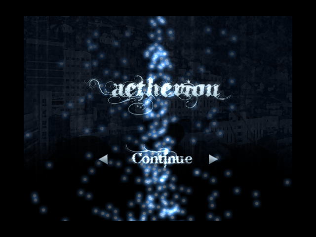 Aetherion Screenshot 01
