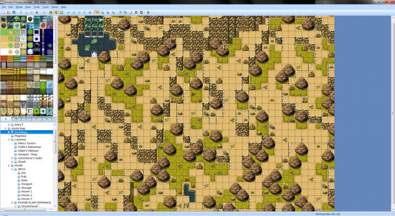 Rpg Maker Vx Ace Rpg Maker Create A Game