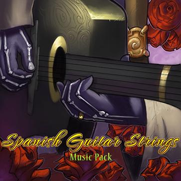 Spanish Guitar Strings