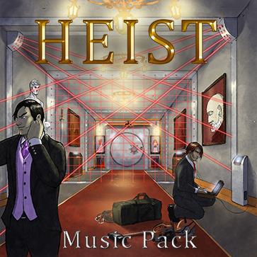 Heist Music Pack