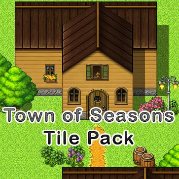 Town of Seasons