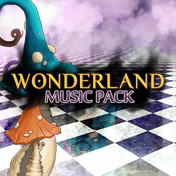 Wonderland Music Pack