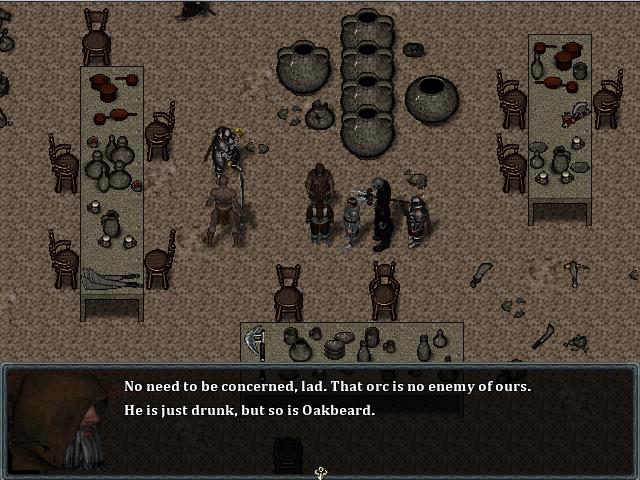 The Deep | Create A Game!