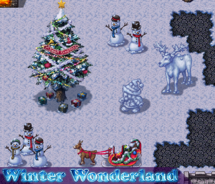 winter wonderland tiles create your own game