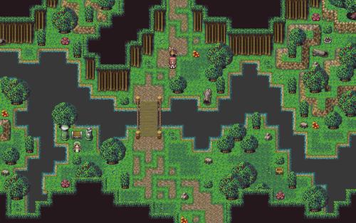 RPG Maker DS Resource Pack | Make A Game!