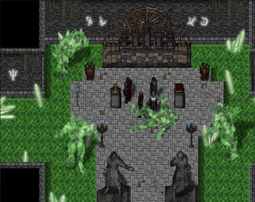 High Fantasy Resource Bundle II | How To Make Video Games!
