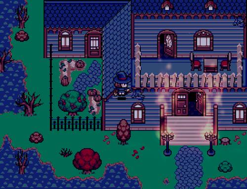 Retro Halloween Tiles Create Your Own Game