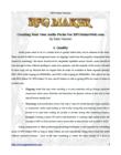 The Beginner's Guide To RPG Maker Audio