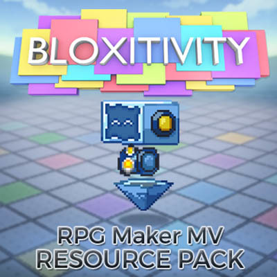 Resources | RPG Maker MV | Create Your Own Game!
