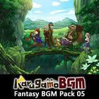 Karugamo Fantasy BGM Pack 05