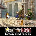 Karugamo Fantasy BGM Pack 06