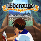 Eberouge Character Pack 1