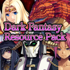 Dark Fantasy Resource Pack