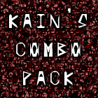 Kain's Combo Pack