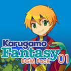 Karugamo Fantasy BGM Pack 01