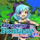 Karugamo Fantasy BGM Pack 02