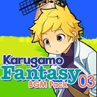 Karugamo Fantasy BGM Pack 03