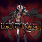 Katakura Hibiki's Lords of Darkness