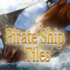 Pirate Ship Tile Pack