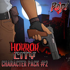 POP! Horror City: Character Pack 2