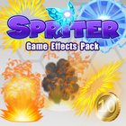 Spriter Pro DLC: Game Effects Animated Art Pack