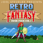 Retro Fantasy Music Pack