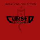 Animations Collection: Cursed Kingdoms