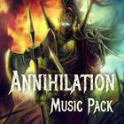 Annihilation Music Pack