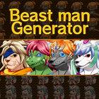 Beast man Generator