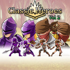 Classic Heroes Vol 2