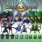 Classic Heroes