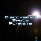 Discovered Space Planets