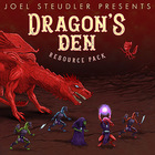 Dragons Den Resource Pack