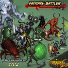 Fantasy Battler Pack 1
