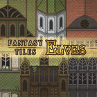 Fantasy Tiles - Elves
