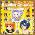 Heroine Character Generator 4