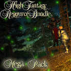 High Fantasy Mega Bundle