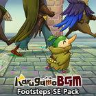 Karugamo Footsteps SE Pack