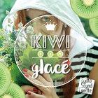 Kiwi Glace