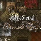 Medieval: Diseased Town