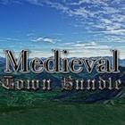 Medieval: Town Bundle