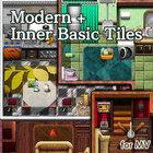 Modern + Inner Basic Tiles MV