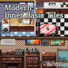 Modern + Inner Basic Tiles VX Ace