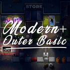 Modern + Outer Basic