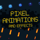 Pixel Animations