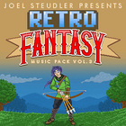 Retro Fantasy Music Pack Vol 3