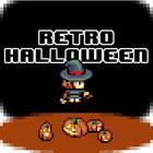 Retro Halloween Tiles