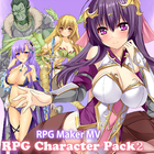 RPG Character Pack2