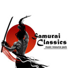 Samurai Classics Music Pack