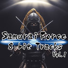 Samurai Force 8bit Tracks Vol.1